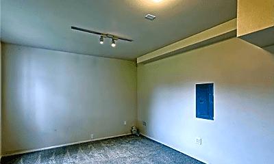 Bedroom, 5212 Grove St, 2