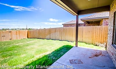 Patio / Deck, 1606 102nd St, 2