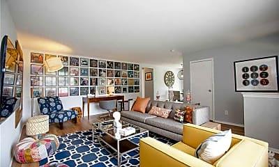 Living Room, 20 Weaver Dr 8A, 1