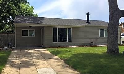 Building, 4850 E Kansas Dr, 0