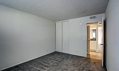 Bedroom, Elan Northwoods, 2