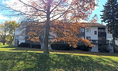 Building, 800 Stratford Dr, 1