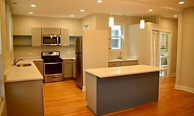 Kitchen, 7422 Madison St, 1