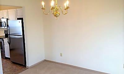 Bedroom, 484 River Pebble Drive, 1