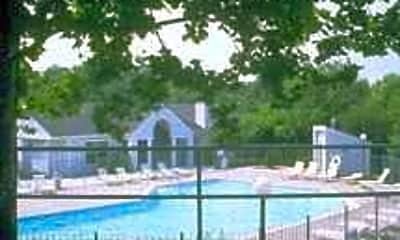 Pool, Pebble Creek, 2