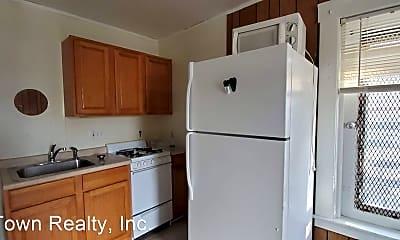 Kitchen, 613 Hill St, 1
