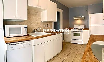 Kitchen, 46 Lyon St, 0