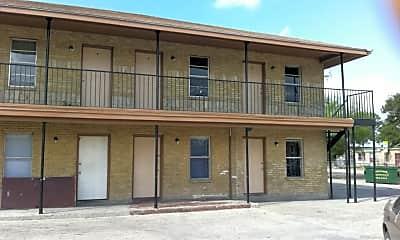 Building, 1301 Philadelphia St, 2