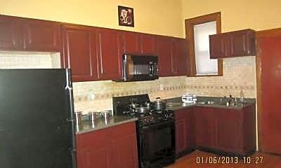 Kitchen, 3343 W Monroe St, 1