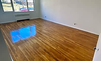 Living Room, 157 White Plains Rd 62A, 2