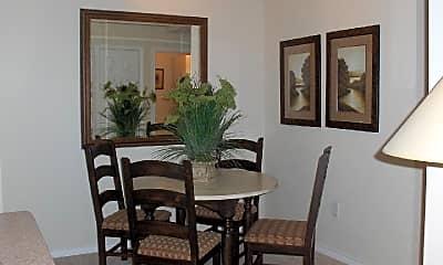 Dining Room, 8910 North Loop 1604 West, 1