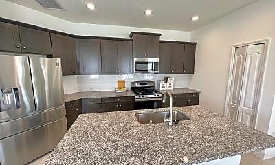Kitchen, 244 BRIENZA LOOP NOKOMIS FL 34275, 1