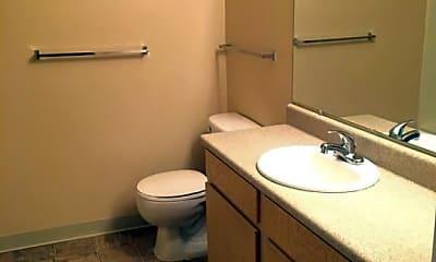Bathroom, 848 S Chestnut St, 1