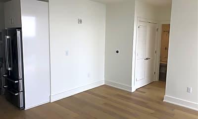Bedroom, 110 Corcoran St 2108, 1