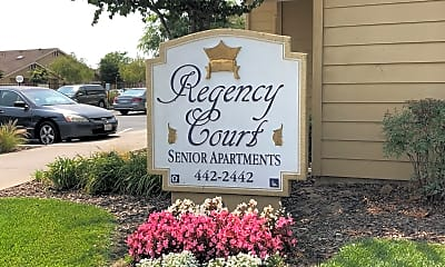 Regency Court, 1