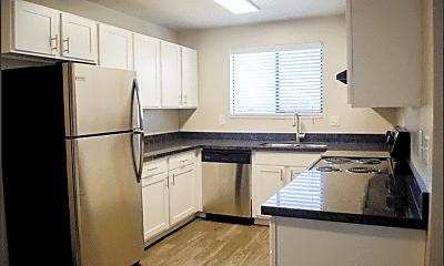 Kitchen, 1818 W 700 N, 0