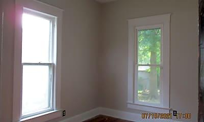 Bedroom, 2614 Garfield Ave, 2
