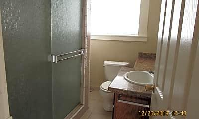 Bathroom, 385 E 12th St, 2
