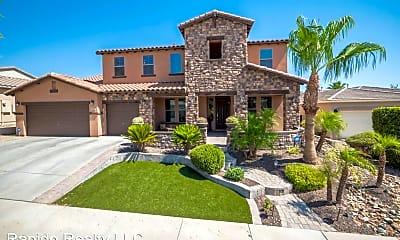 Building, 6617 W Desert Vista Trail, 0