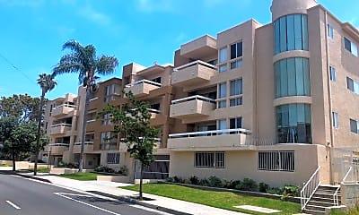 Building, 10720 Palms Blvd, 0