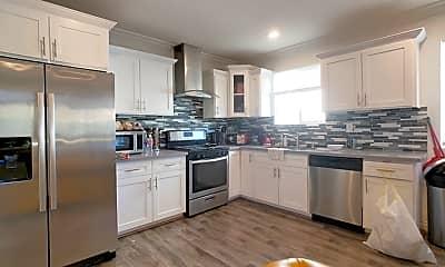 Kitchen, 963 N Wilton Pl 963 1/2, 1