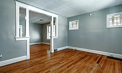 Bedroom, 3620 Virginia Ave, 0