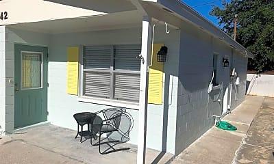 Patio / Deck, 3042 Highland St N, 1