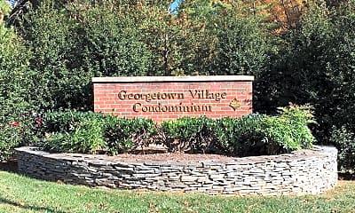 Community Signage, 11405 Commonwealth Dr, 1