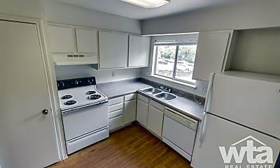 Kitchen, 1824 S Ih 35, 1