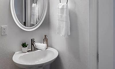 Bathroom, Larkspur West Linn, 2