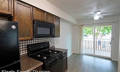 Kitchen, 1314 Southport Dr, 1
