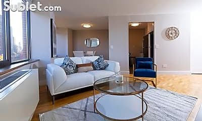 Living Room, 9 E 96th St, 1