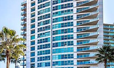 Building, 13600 Marina Pointe Dr 603, 2