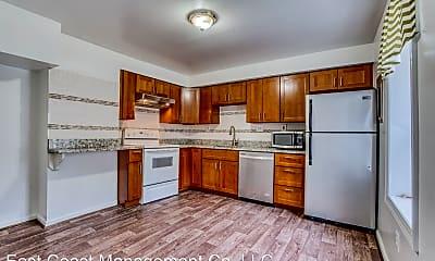 Kitchen, 1922 E Pratt St, 1