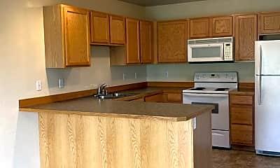 Kitchen, 4056 Broadwater Ct, 1
