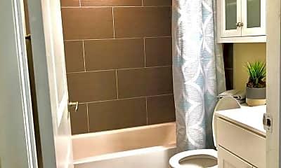 Bathroom, 111 Morton Ave, 1