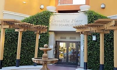 Camellia Place, 1