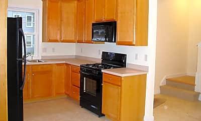 Kitchen, 153 S Main St., 1