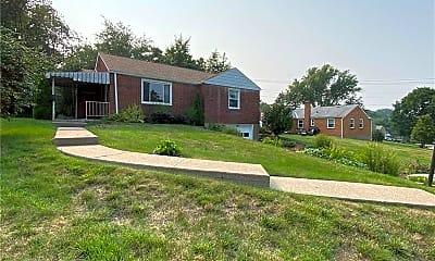 Building, 8051 Manville Dr, 1
