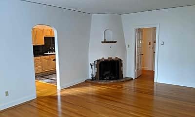 Living Room, 192-194 Corbett / Garage / 4397 17th, 0