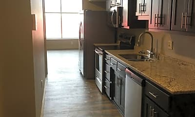 Kitchen, 702 S Wall Ave, 1