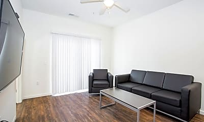 Living Room, 52 E Armory Ave, 1