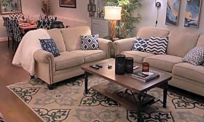 Living Room, 7500 Roswell Rd, 0