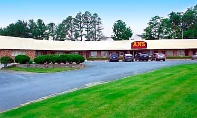 ANS Inn and Suites, 0