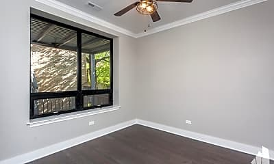 Bedroom, 3056 W Palmer St, 1
