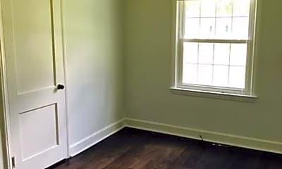 Bedroom, 255 Sloan St, 1