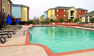 2900 Student Apartments, 0