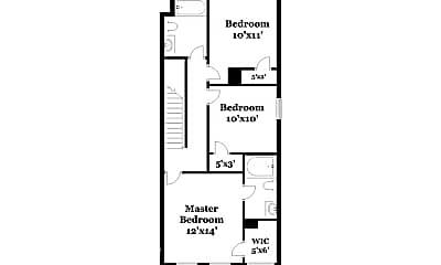 832 Sherman St, 1