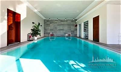 Pool, 311 W 48th St, 2