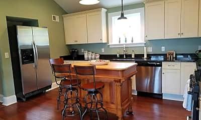 Kitchen, 163 Grand Ave, 1